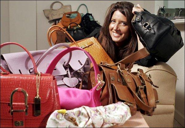 Распродажа женских недорогих сумок из экокожи