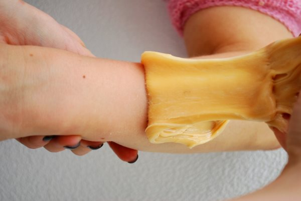 Шугаринг в домашних условиях: как правильно делать (пошаговое выполнение)