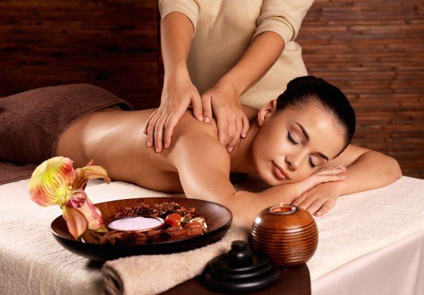 Тайский массаж ног. Польза и особенности