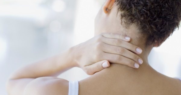 Массаж и самомассаж при шейном остеохондрозе