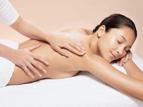 Уроки массажа для начинающих в домашних условиях, Секреты красоты и здоровья женщины