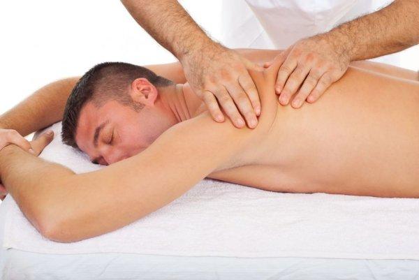 Уроки массажа для начинающих в домашних условиях