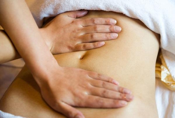 Висцеральный массаж живота: правила выполнения, отзывы