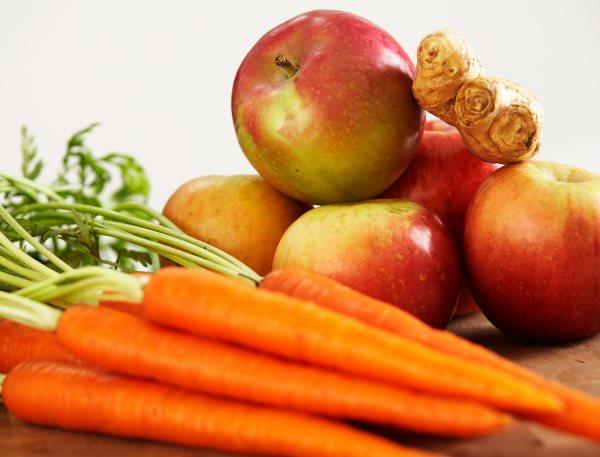 Яблочное пюре для грудничка из свежих яблок