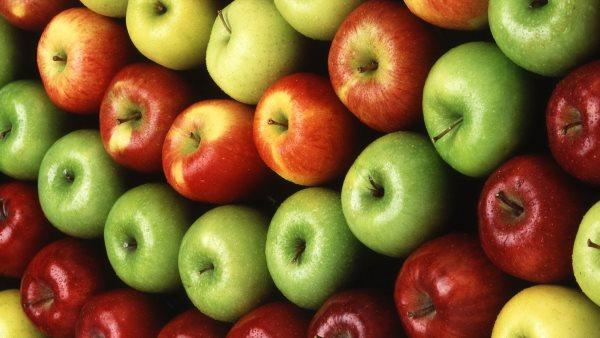 Яблочный джем с лимоном на зиму - рецепт