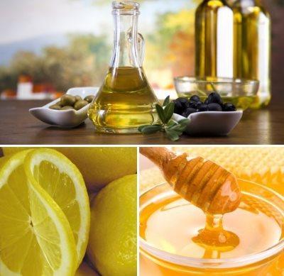 Эликсир молодости: мед, лимон, оливковое масло. Отзывы