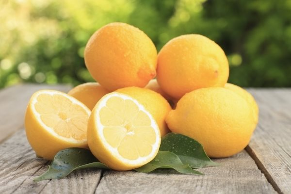 Физалис – варенье (рецепт с лимоном)