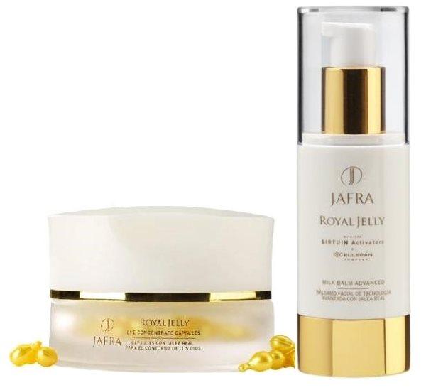 «Jafra» косметика – каталог, отзывы