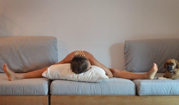 Как быстро уснуть за 1 минуту (10 верных способов)