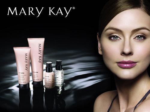 Косметика Мери Кей (Mary Kay) – отзывы дерматолога