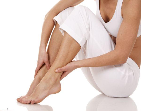 Массаж стопы ног: обучение – как правильно делать
