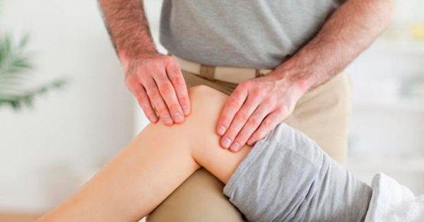 Точка ста болезней: правила массажа