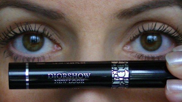 Тушь для ресниц Диор Шоу DiorShow + Отзывы