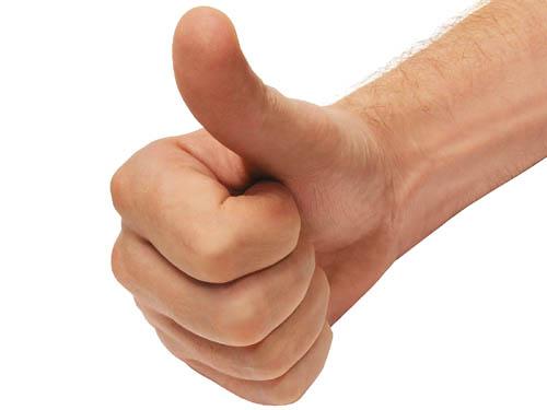 Ушиб ногтя большого пальца руки – лечение