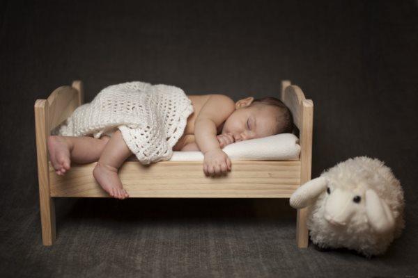 Вещи для новорожденного на первое время (список)