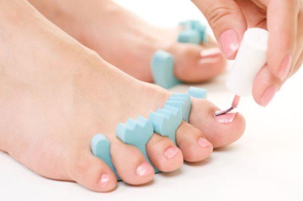 Врастание ногтя на большом пальце ноги. Лечение