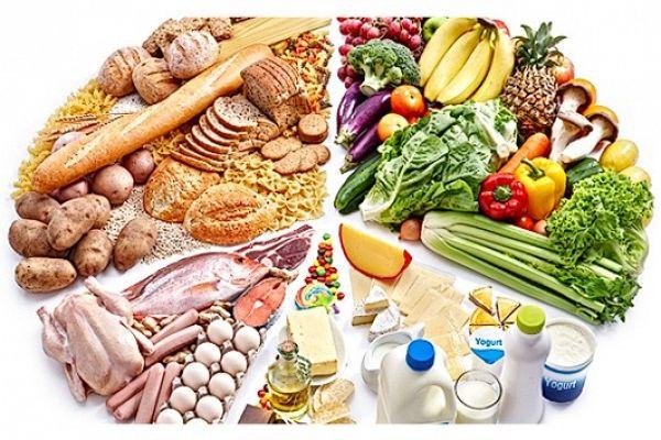 Дробное питание для похудения. Меню на месяц