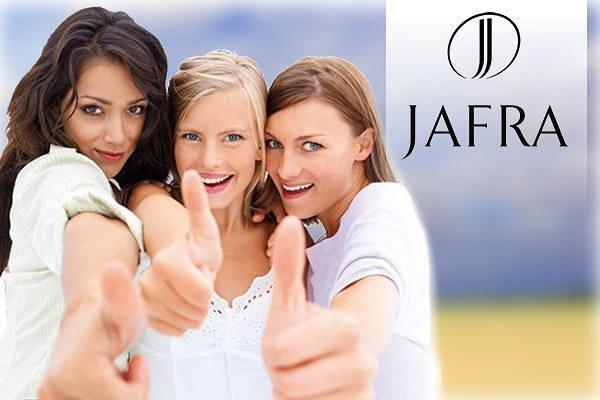 Джафра - американская косметика современности (каталог, отзывы)