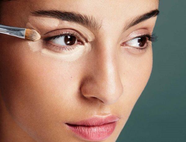 Синяки под глазами возможные причины и эффективное лечение у женщин