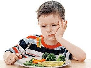Причины того, почему у ребёнка пахнет изо рта ацетоном
