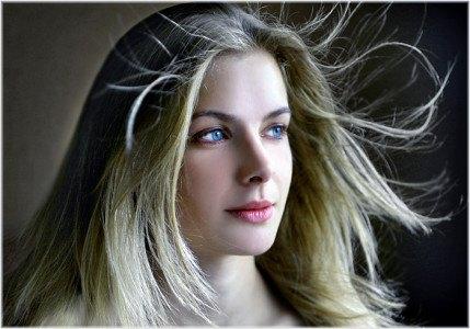Лучшие средства против электризации волос. Причины электризации