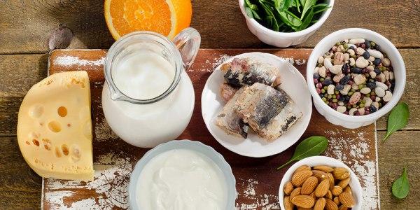 Польза витамина Д3 и в каких продуктах он содержится, Секреты красоты и здоровья женщины