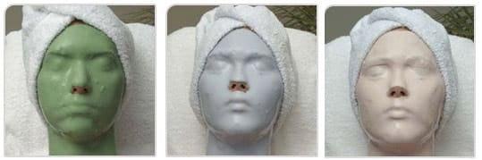 Альгинатная маска для омоложения лица. Что это такое и какая польза