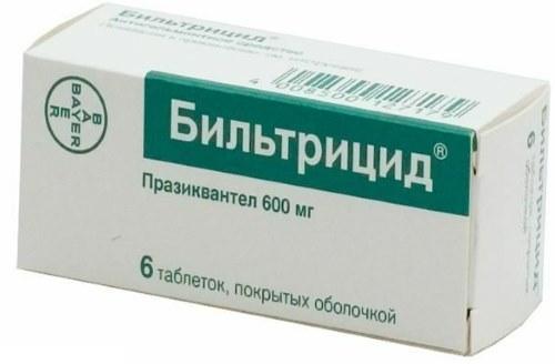 Паразиты в организме человека: лечение медикаментозное и народными средствами