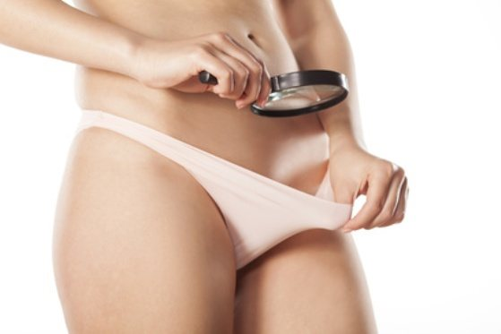Половые инфекции у женщин