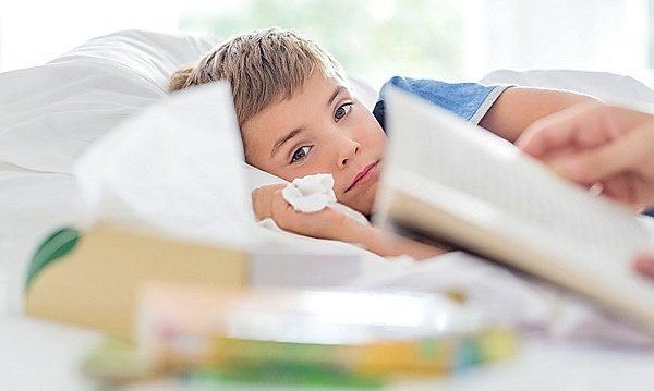 Как повысить иммунитет ребенку очень быстро: народные средства, рецепты, методы