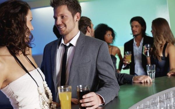Какие напитки следует предпочесть девушке на свадьбе