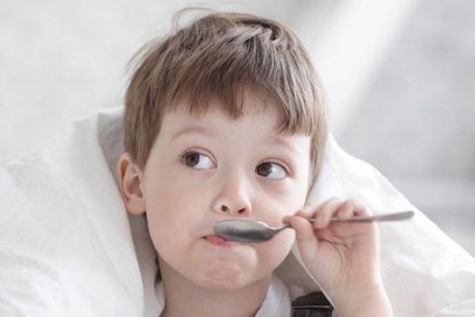 Лучшее средство от тошноты и рвоты для детей