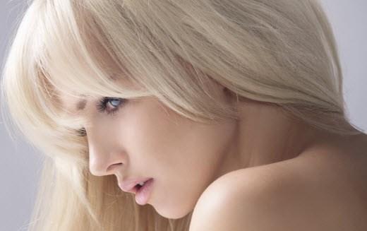 Сухие волосы – как лечить в домашних условиях, Секреты красоты и здоровья женщины