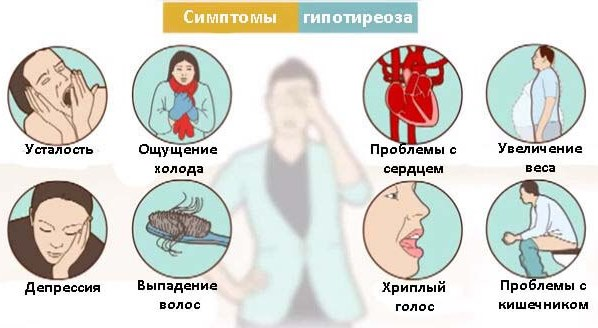 Гипотериоз (гипотиреоз): что это, как лечить и последствия, как пить Л Тироксин, Секреты красоты и здоровья женщины