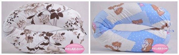 подушка для беременных релакс сон