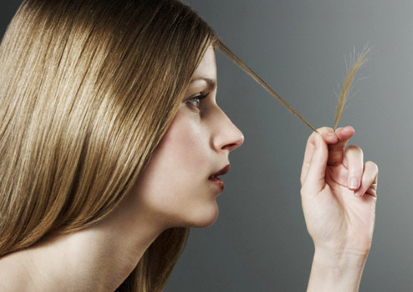 Если перхоть и чешется голова - народные средства, Секреты красоты и здоровья женщины