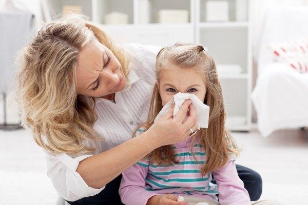 Почему воспаляются лимфоузлы на шее у детей и взрослых. Причины