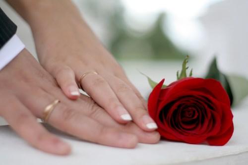 Свадьба 35 лет - какая это свадьба, что дарят, поздравления. Годовщина 35 лет