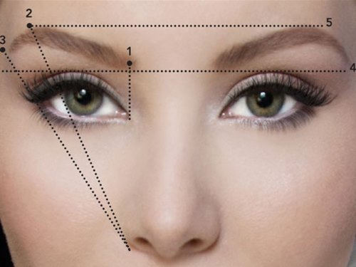 Волосковый татуаж бровей: метод татуажа, фото до и после, отзывы, цена