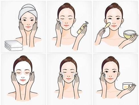 Альгинатная маска для кожи лица. Что это такое, действие. Обзор альгинатных масок. Отзывы