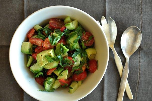 Авокадо - калорийность свежего авокадо 1 шт., состав и пищевая ценность