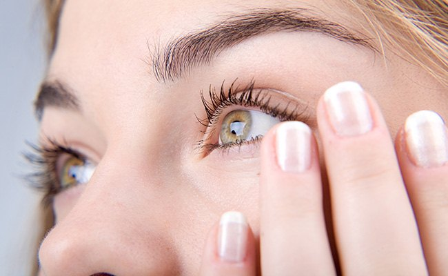 Чем лечить ячмень на глазу у взрослого. Препараты и народные рецепты