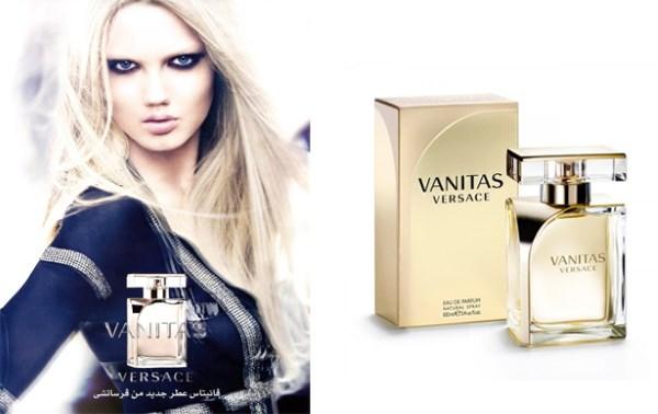 Духи Versace (Версаче) женские. Самые популярные ароматы. Цена и фото