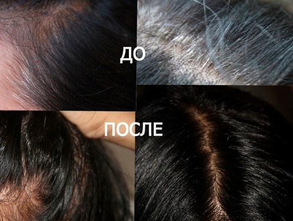 Палитра эстель делюкс для седых волос