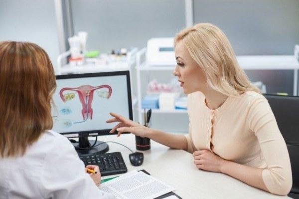 Симптомы беременности после месячных