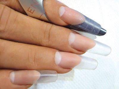 Наращивание ногтей гелем в домашних условиях. Инструкция, какой гель лучше