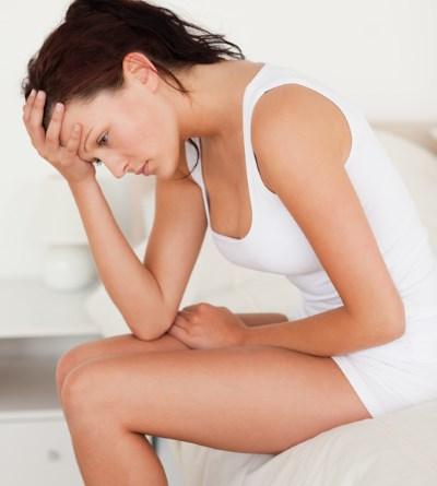 Почему задержка месячных. Причины, кроме беременности. Что делать