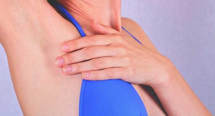 Сучье вымя (гидраденит) – что это за болезнь, причины, лечение