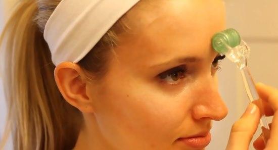 Сыворотка Лора – мезоэффект с мезороллером. Отзывы, результаты