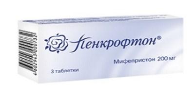 Таблетки для прерывания беременности на раннем сроке. Названия, правила приема